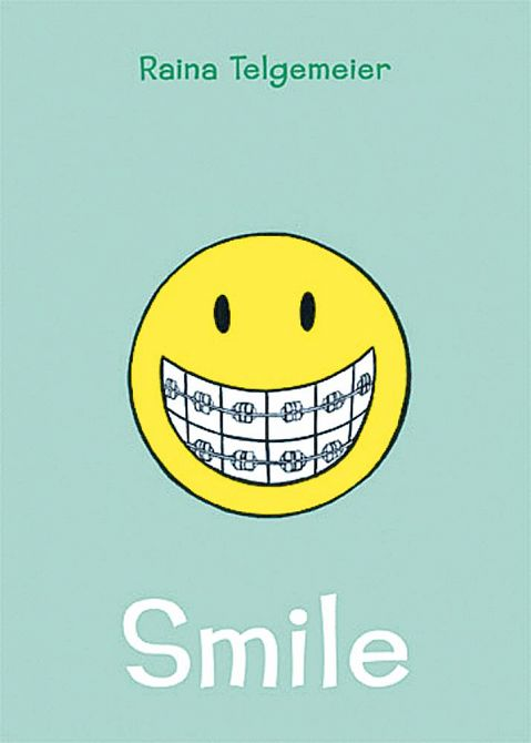 SMILE GN NEW EDITION