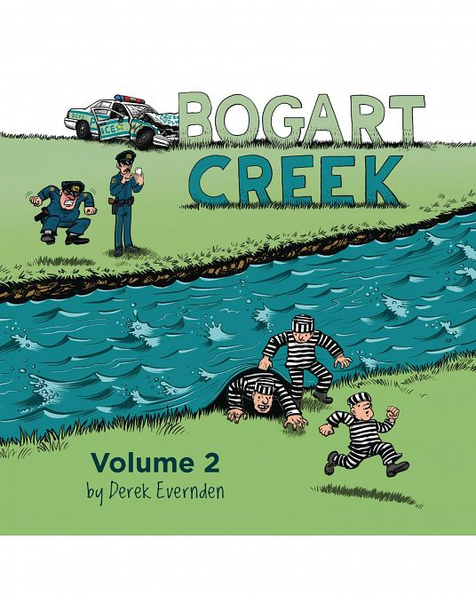 BOGART CREEK TP VOL 02