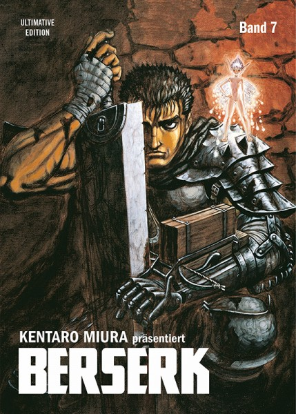 BERSERK: ULTIMATIVE EDITION #07