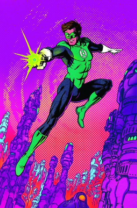 GREEN LANTERN SEASON TWO #9