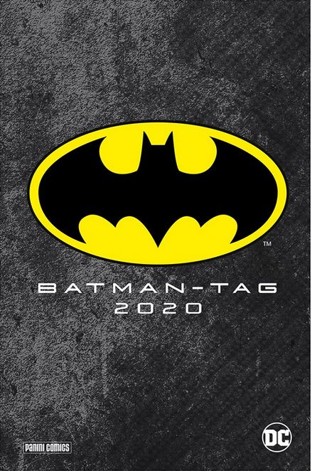 BATMAN-TAG 2020 - SOUVENIRBAND