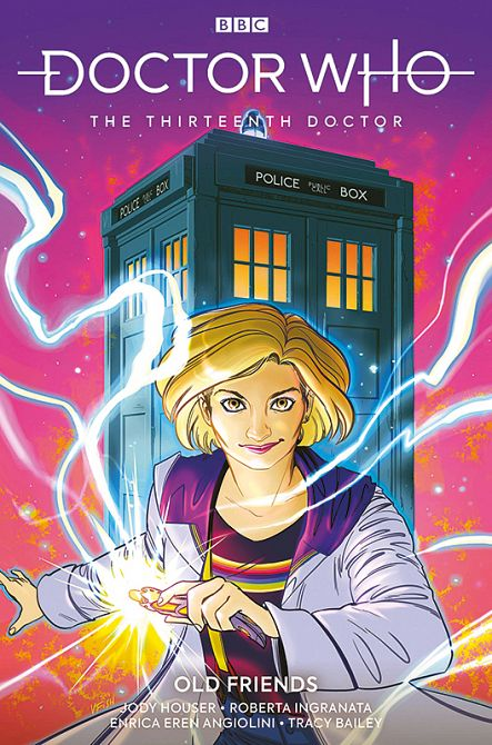 DOCTOR WHO – DER DREIZEHNTE DOCTOR #03
