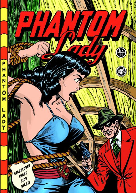 Phantom Lady (ab 2014) #11