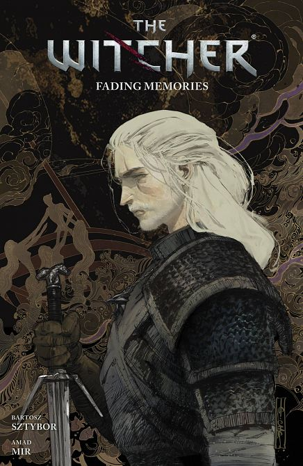 WITCHER TP VOL 05 FADING MEMORIES