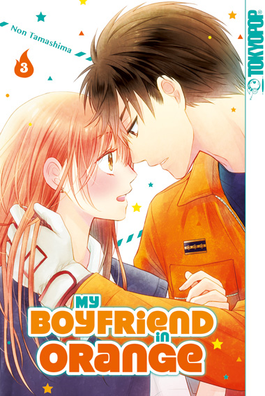 MY BOYFRIEND IN ORANGE #03