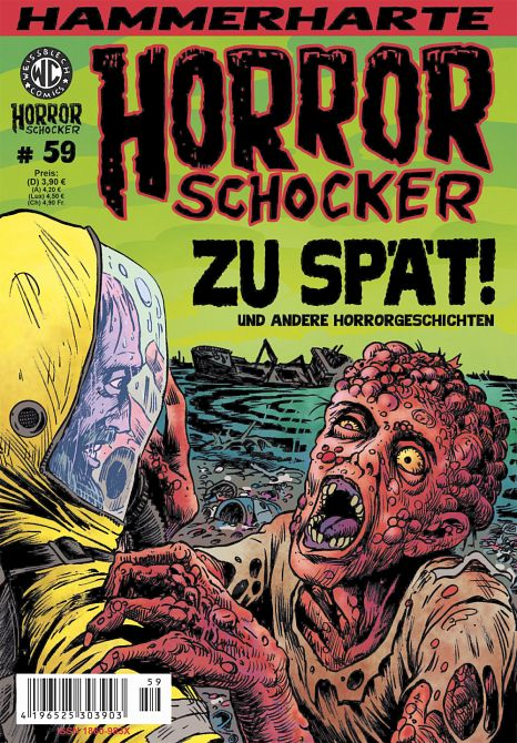 HORRORSCHOCKER #59