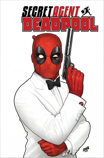 GEHEIMAGENT DEADPOOL