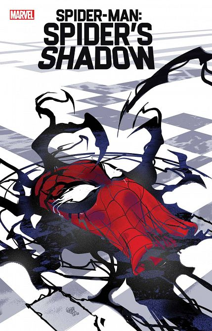 SPIDER-MAN SPIDERS SHADOW #1