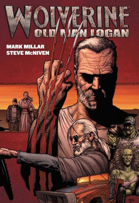 OLD MAN LOGAN (SC)